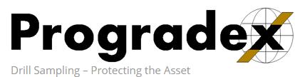 Progradex – Drill Sampling – Protecting the Asset
